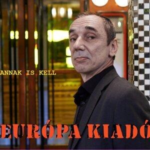 Európa Kiadó 歌手頭像