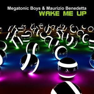 Megatonic Boys, Maurizio Benedetta 歌手頭像