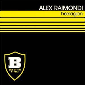 Alex Raimondi