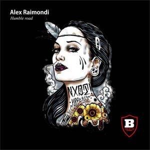 Alex Raimondi 歌手頭像