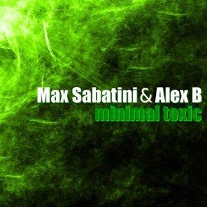 Max Sabatini, Alex B 歌手頭像