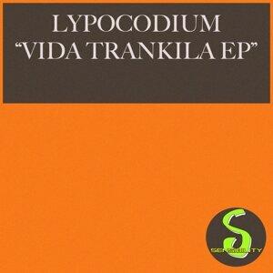 Lypocodium 歌手頭像