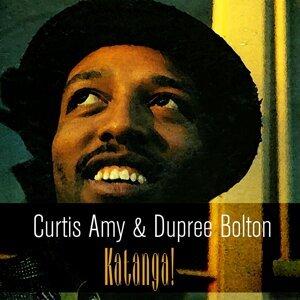 Curtis Amy, Dupree Bolton 歌手頭像