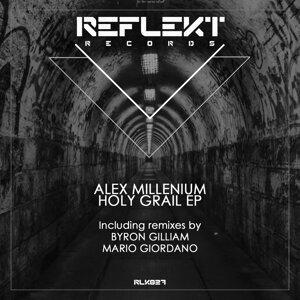 Alex MilLenium 歌手頭像