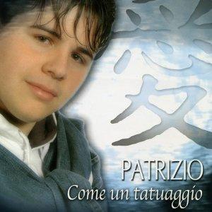 Patrizio 歌手頭像