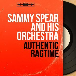 Sammy Spear and His Orchestra 歌手頭像