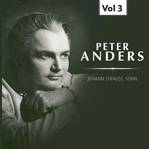 Peter Anders 歌手頭像