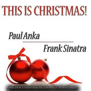 Paul Anka, Frank Sinatra 歌手頭像