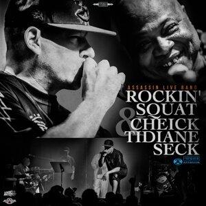 Rockin' Squat, Cheick Tidiane Seck 歌手頭像