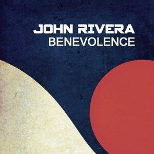 John Rivera 歌手頭像