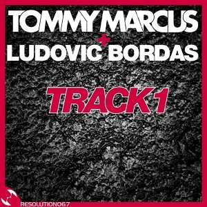 Tommy Marcus, Ludovic Bordas 歌手頭像