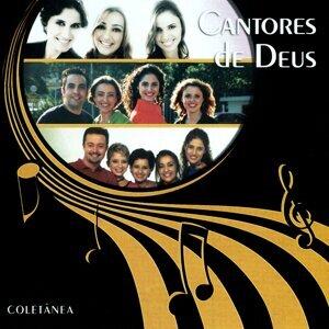 Cantores de Deus 歌手頭像
