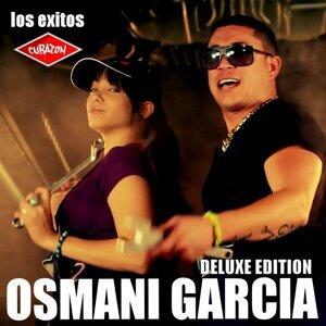 Osmani Gracia 歌手頭像