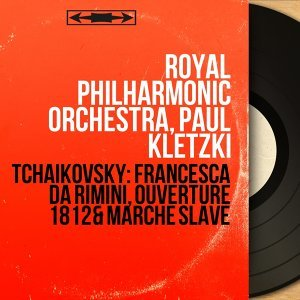 Royal Philharmonic Orchestra, Paul Kletzki 歌手頭像