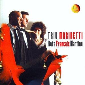Trio Marinetti 歌手頭像