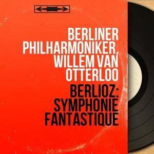 Berliner Philharmoniker, Willem van Otterloo 歌手頭像