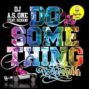 DJ A.S. One 歌手頭像