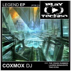 Coxmox DJ