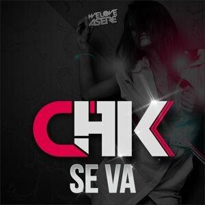 CHK 歌手頭像