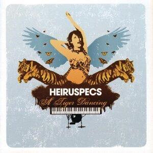 Heiruspecs 歌手頭像