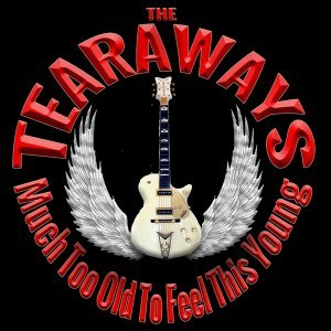 The Tearaways 歌手頭像