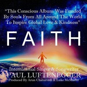 Paul Luftenegger 歌手頭像