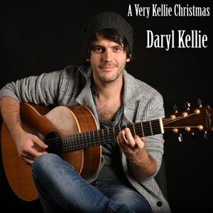 Daryl Kellie 歌手頭像
