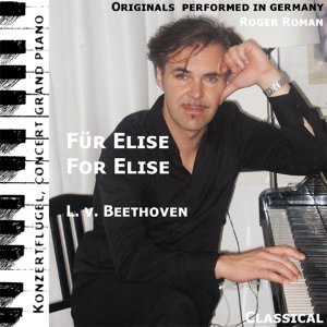 Fur Elise Beethoven 歌手頭像