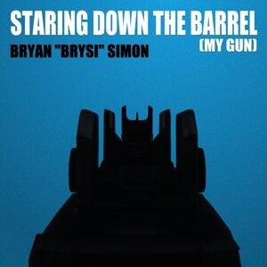 """Bryan """"BrySi"""" Simon"""