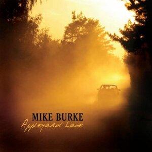 Mike Burke 歌手頭像