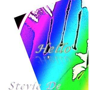 Stevie De 歌手頭像