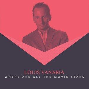 Louis Vanaria 歌手頭像