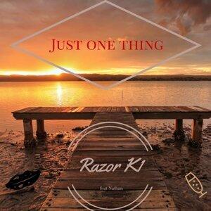 Razor K1 歌手頭像
