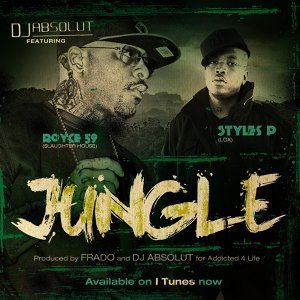 DJ Absolut feat. Royce 59 and Styles P 歌手頭像