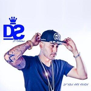 D-Snow 歌手頭像