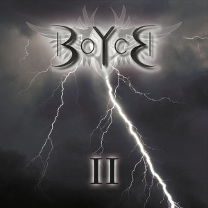 Boyce 歌手頭像