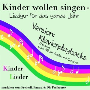 Trad. Kinderlieder | Volkslieder 歌手頭像