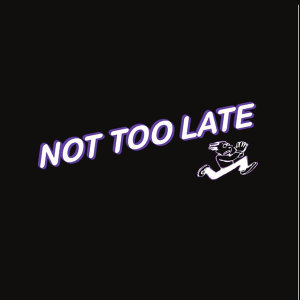 NOT TOO LATE 歌手頭像