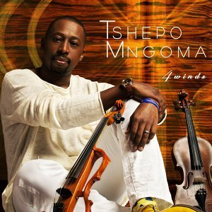 Tshepo Mngoma 歌手頭像