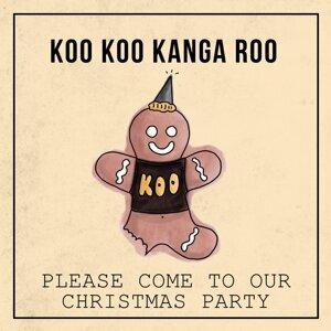 Koo Koo Kanga Roo 歌手頭像