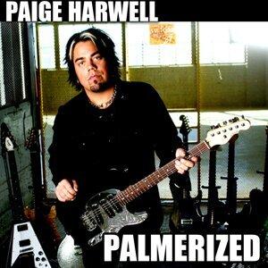 Paige Harwell 歌手頭像