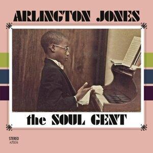 Arlington Jones 歌手頭像
