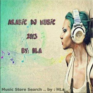 Arabic DJ 2013 Hla (10) 歌手頭像