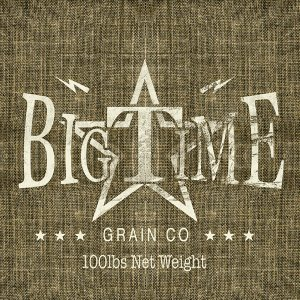 Big Time Grain Company 歌手頭像