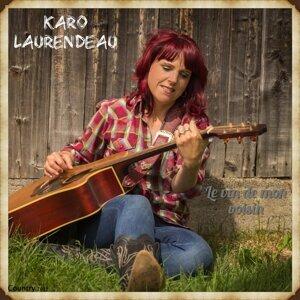 Karo Laurendeau 歌手頭像