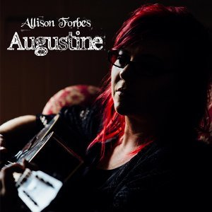 Allison Forbes 歌手頭像