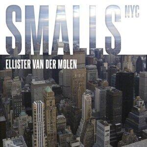 Ellister van der Molen 歌手頭像
