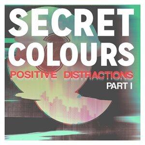 Secret Colours 歌手頭像