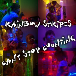 Rainbow Stripes 歌手頭像