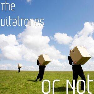 The VitalTones 歌手頭像